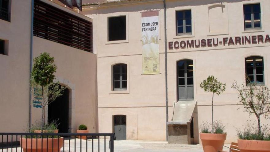 L'Ecomuseu-Farinera participa al Som Cultura 2019 amb un taller participatiu