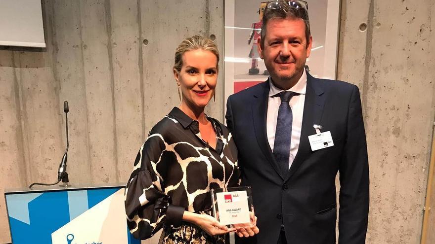 Grupo Dentazul premiado nacional e internacionalmente dos años consecutivos