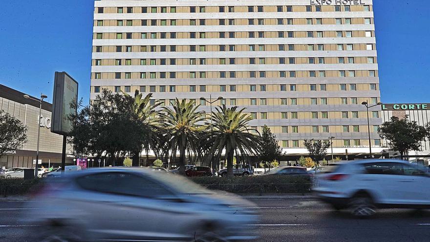 El inicio de la vacunación masiva frena la venta de hoteles en la Comunitat Valenciana