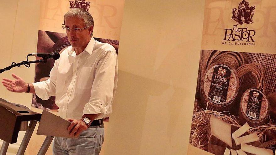 Quesos El Pastor apoyará al Zamarat un año más
