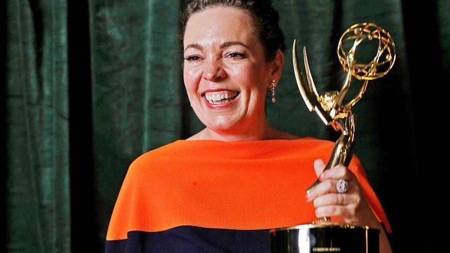 Los Emmy coronan a 'The Crown', que se rodará en Mallorca
