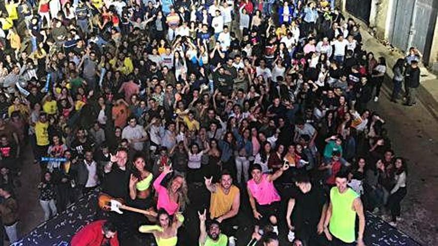"""El Cecopi pide """"prudencia"""" ante las fiestas de los pueblos de Zamora"""