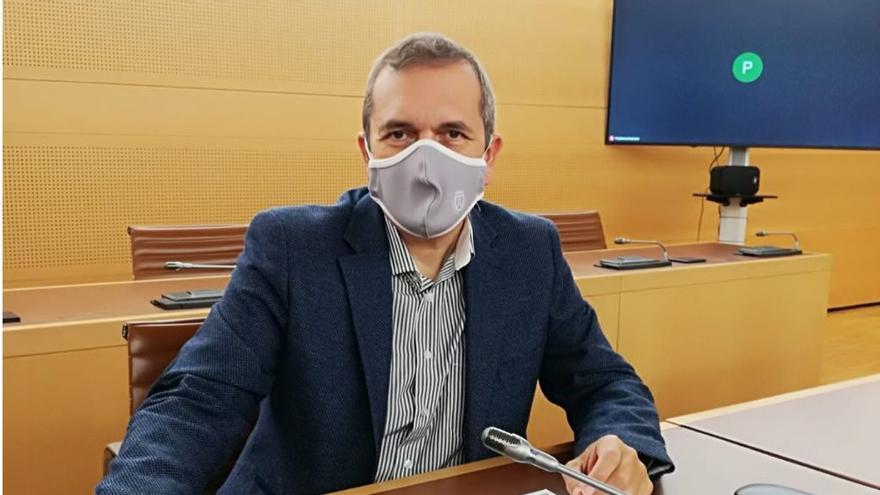 El PP pide al Cabildo de Tenerife que vincule la obra pública con la creación empleo