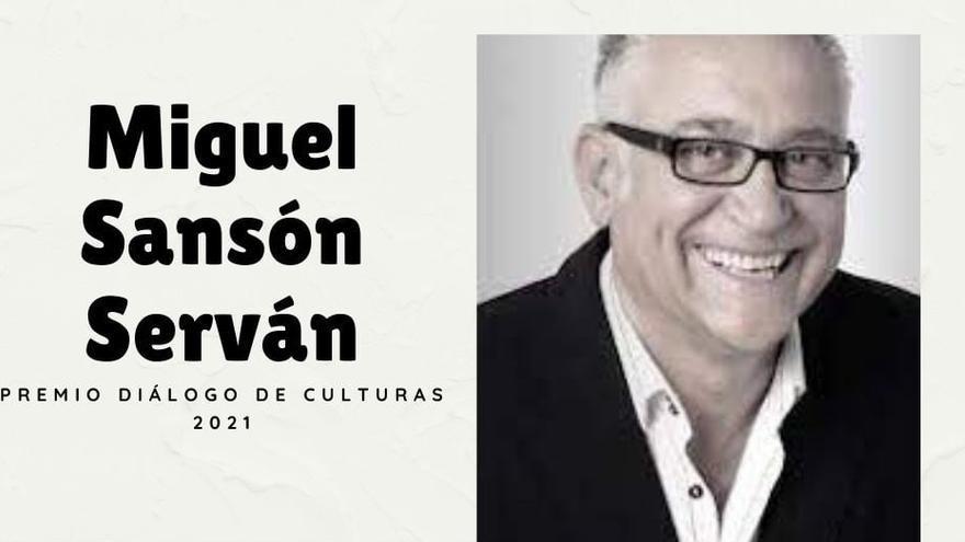 Miguel Sansón Serván.