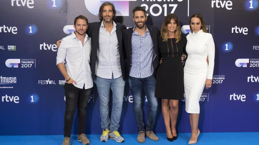 Totes les novetats d''Operación Triunfo 2017'