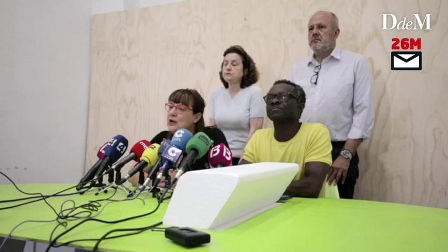 Resultados elecciones en Baleares: Més analiza los resultados