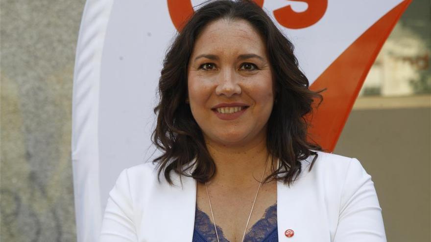 María Luisa Gómez sigue sin despejar la incógnita a dos días del pleno