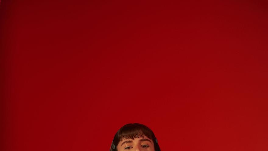 Nathy Peluso presentará este verano en Murcia su disco 'Calambre'