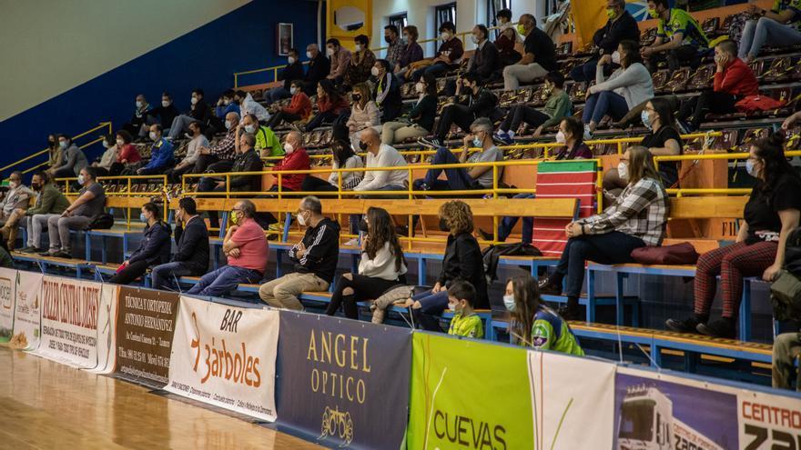 El Zamora Rutas del Vino podrá contar con más aficionados mañana en el Ángel Nieto