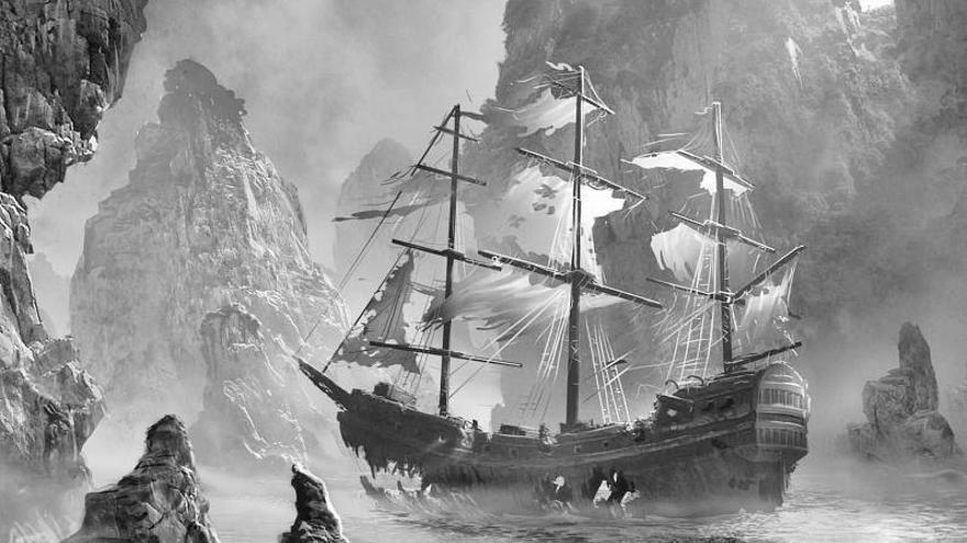 Atlas de historias del mar
