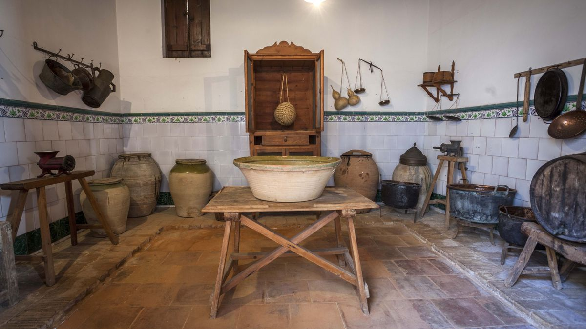 Museu Comarcal de l'Horta Sud Josep Ferrís March.
