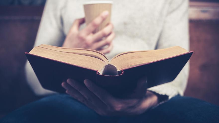 Seis libros que han influido en personas muy exitosas