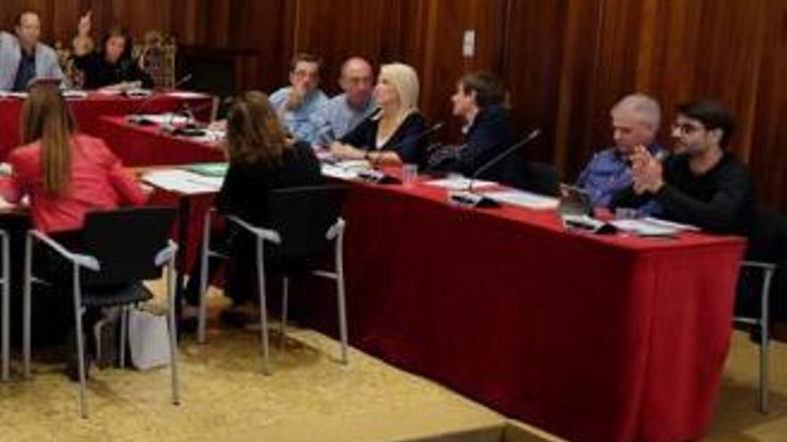 L'oposició de Figueres força un ple per debatre les ordenances fiscals aquest dijous