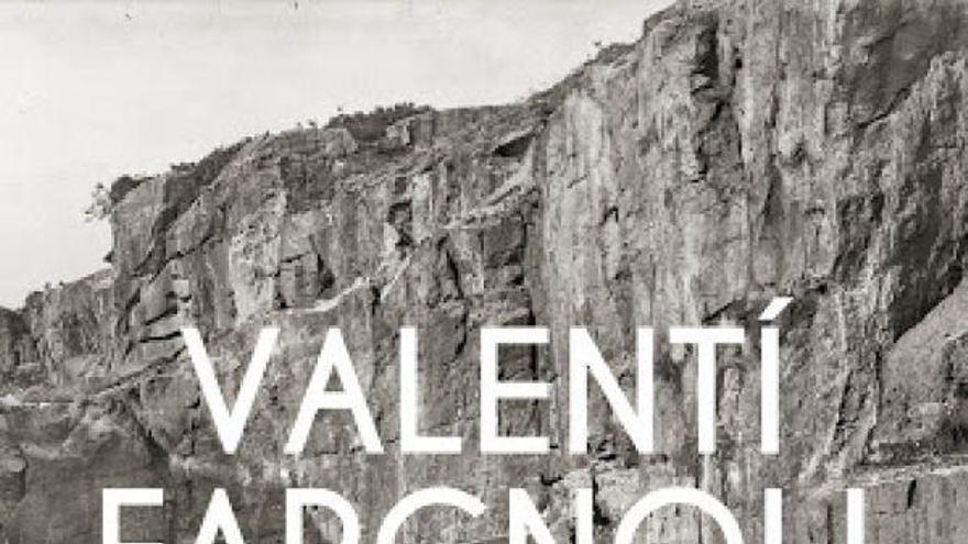 Valentí Fargnoli. El paisatge revelat