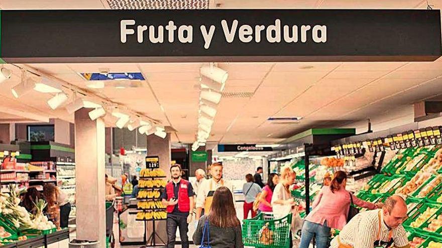 ¿Cuánto cobran los trabajadores de supermercado?