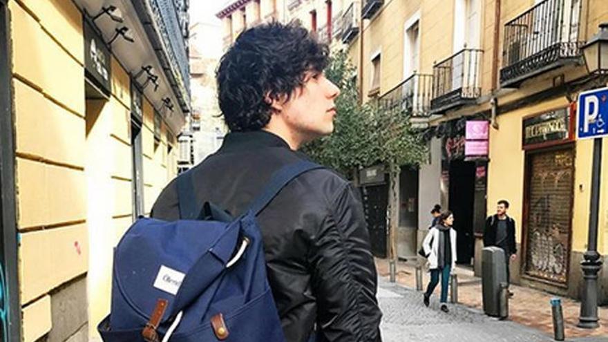 Javier Calvo explica el motivo de su agresión en Eurovisión
