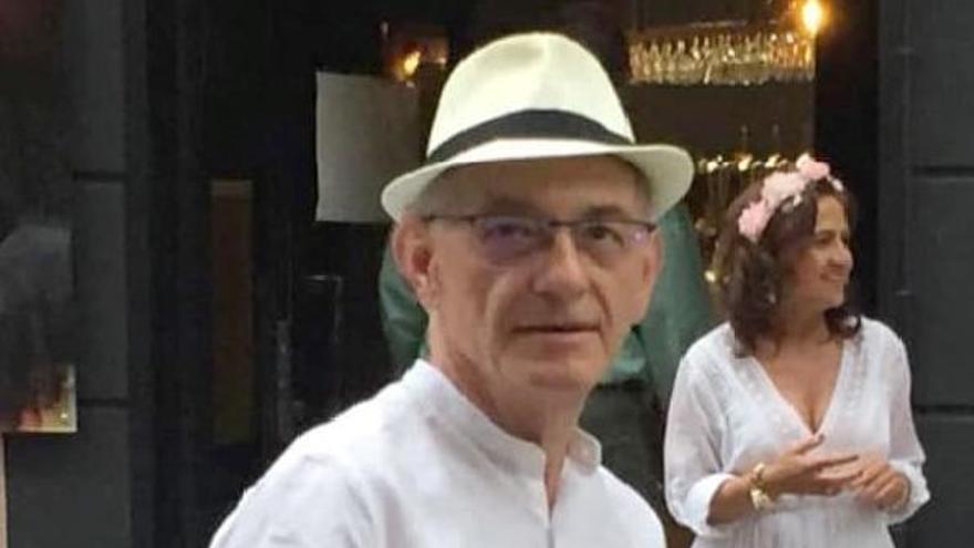 Luto en Langreo: Fallece Eduardo Iglesias, expresidente del Alcázar de Sama