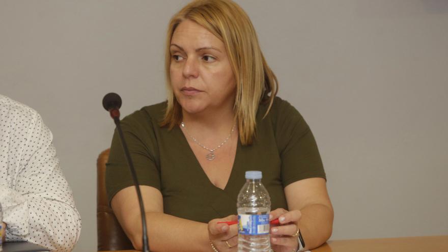 Denuncian a una edil de Castrillón por saltarse el cierre perimetral para ir al cumpleaños de su madre