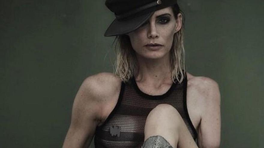 El calvario de la doble de Milla Jovovich, tras su accidente en el rodaje de 'Resident Evil'