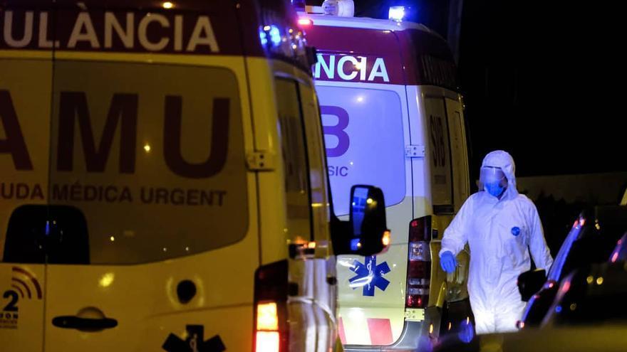 El hospital de Elda registra 16 nuevos fallecidos por coronavirus en tres días