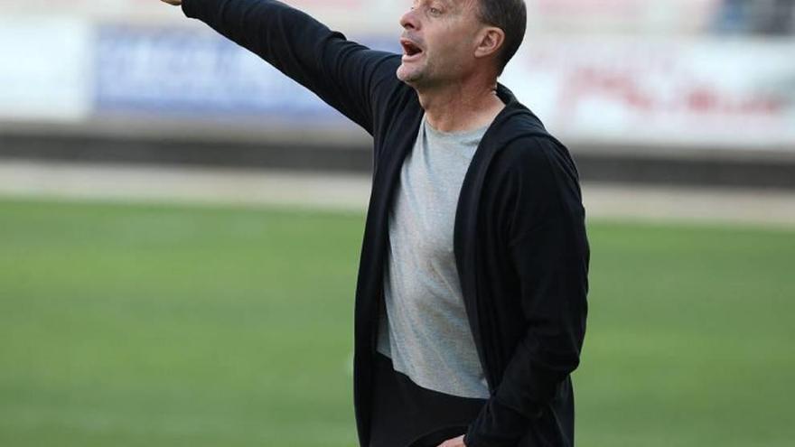 """Mir: """"Me conformaba con ganar de penalti en el último minuto"""""""