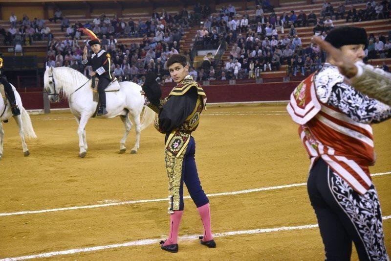 Quinta corrida de Feria