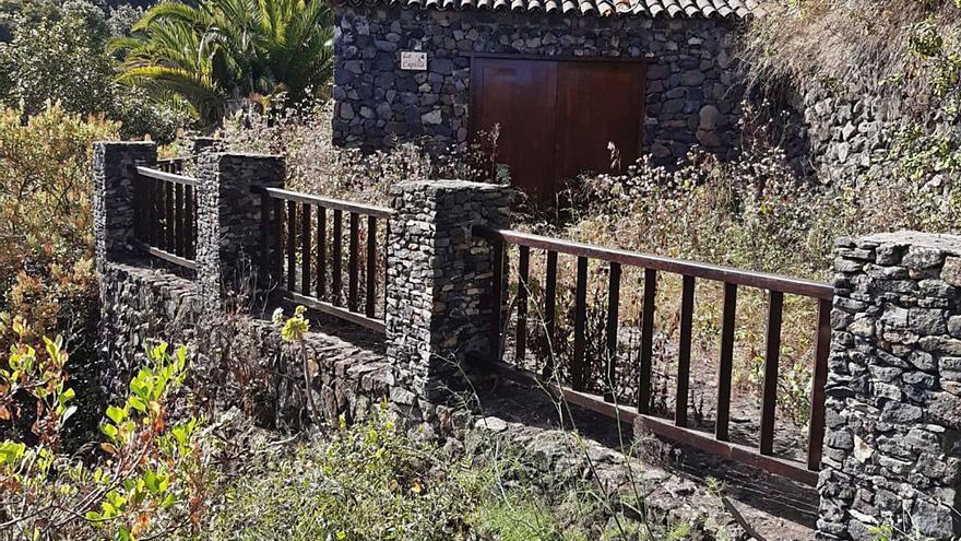 El Cabildo de Tenerife descarta ceder la gestión  de la Finca Boquín al Ayuntamiento