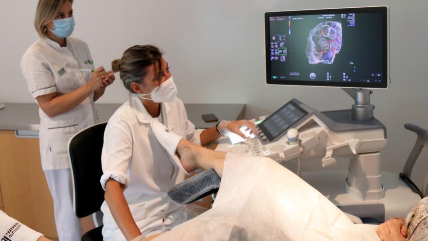 Instituto Bernabeu aplica técnicas  de «rejuvenecimiento ovárico» para lograr el embarazo con óvulos propios