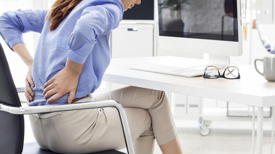 Ejercicios clave para aliviar el dolor de espalda