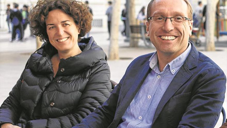 Estíbaliz Pérez será la número dos de Blanch en el PSPV provincial