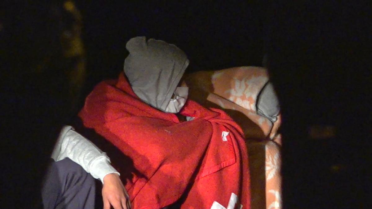 Unos 180 inmigrantes llegan a Gran Canaria durante la madrugada del jueves