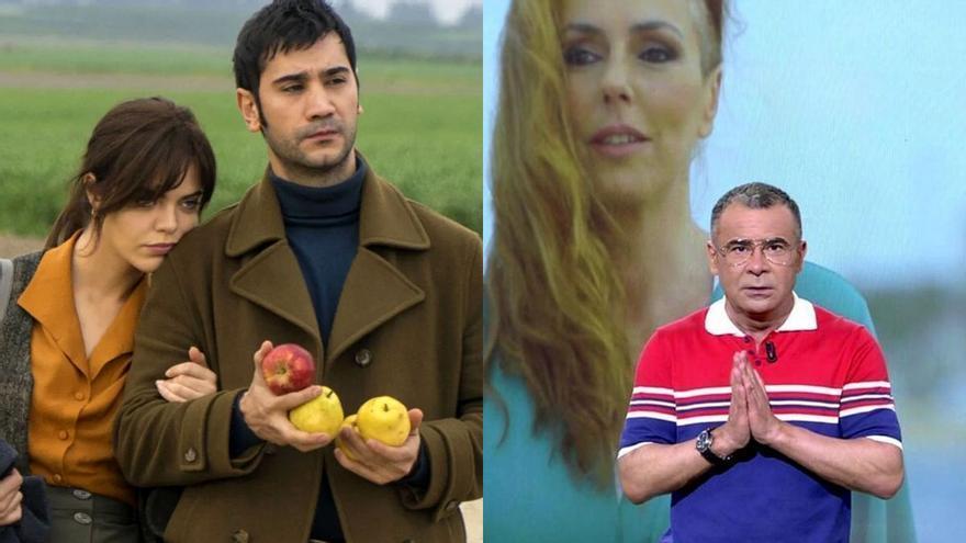 'Tierra Amarga', la nueva serie turca revelación de Antena 3 que ya gana a 'Sálvame'