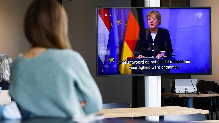 """Alemania prevé la vacunación de todos sus adultos en """"los próximos dos meses"""""""