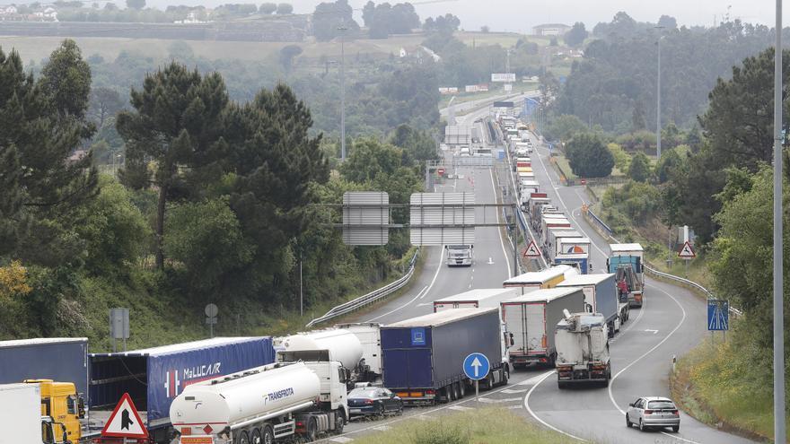 El conflicto por el cierre fronterizo llega al Parlamento Europeo