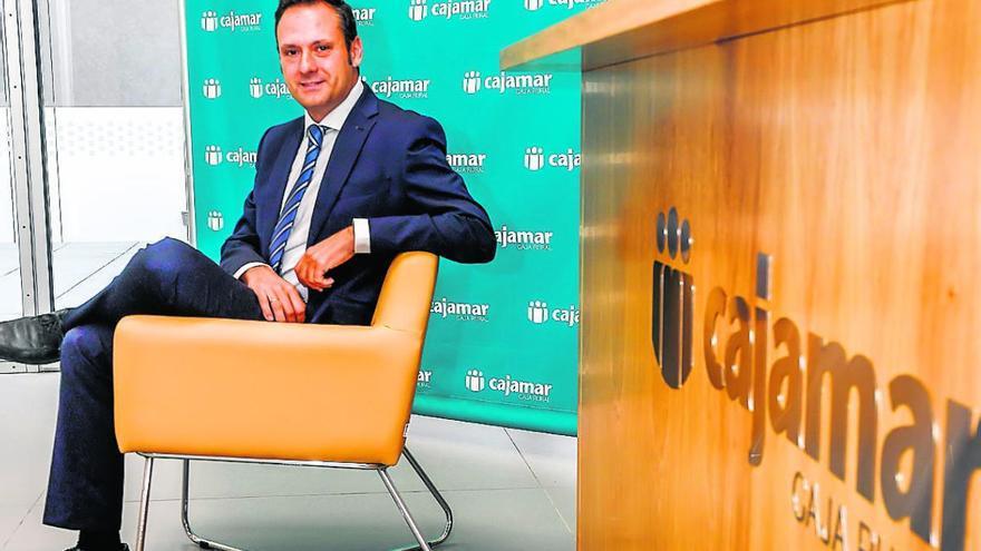 """Sergio Durán: """"Atendemos a personas y empresas, estudiamos cada caso y cómo podemos ayudarles"""""""