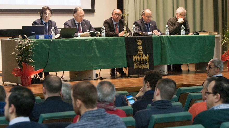 El Santo Entierro de Zamora convoca asamblea el día 24, previa a las elecciones
