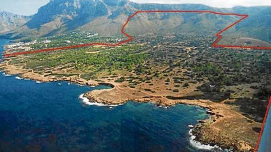 Balearen-Regierung kauft Landgut Es Canons für 8 Millionen Euro