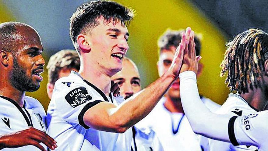 El Zaragoza se interesa en Pepelu