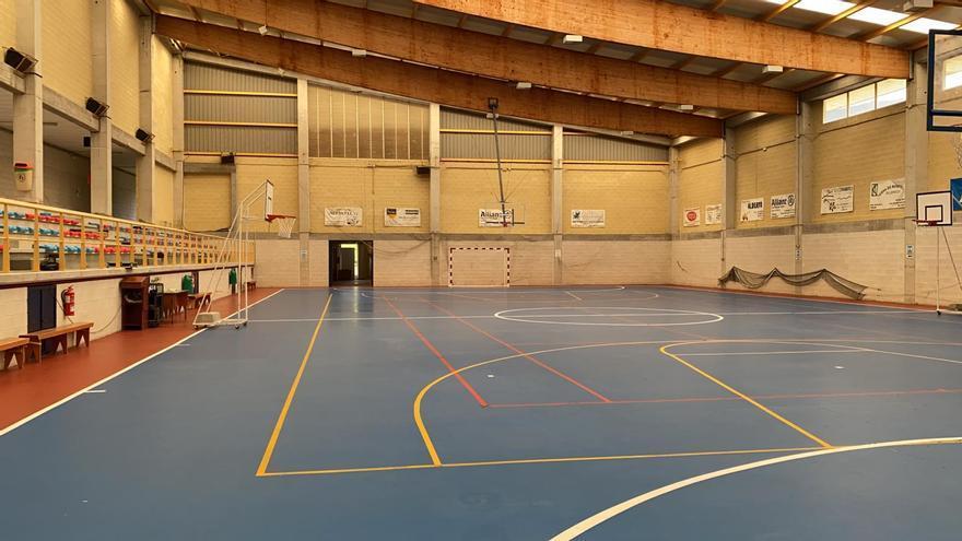 Cerdedo-Cotobade mejorará la cubierta del pabellón de Cerdedo con 22.000 euros