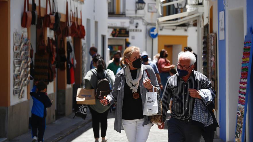 Marín: «el fin de semana turístico va a ser casi como solía»