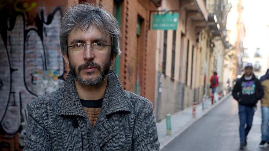 """Xoel López: """"Mi inquietud musical tiene que ver con una forma de estar en la vida"""""""