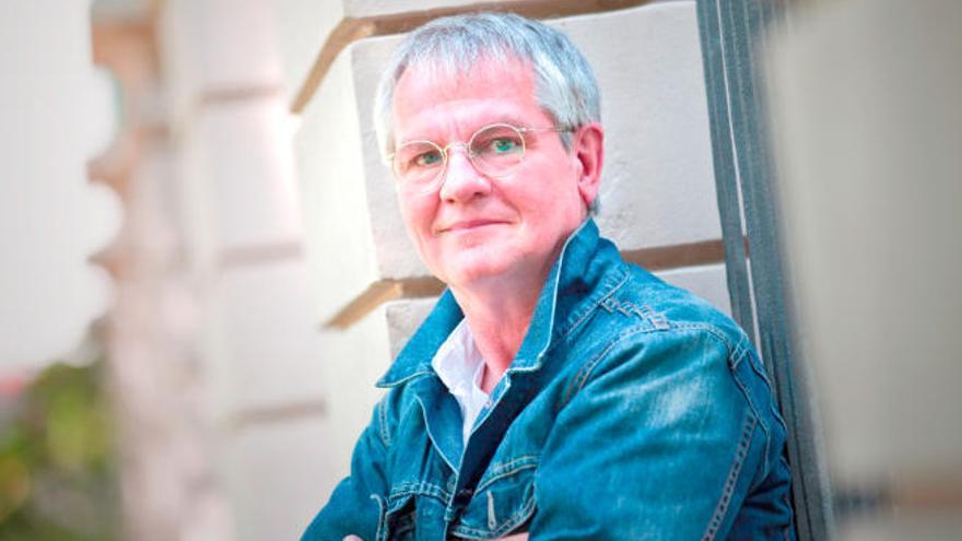 La OFGC redescubre joyas del Clasicismo vienés dirigida por Reinhard Goebel