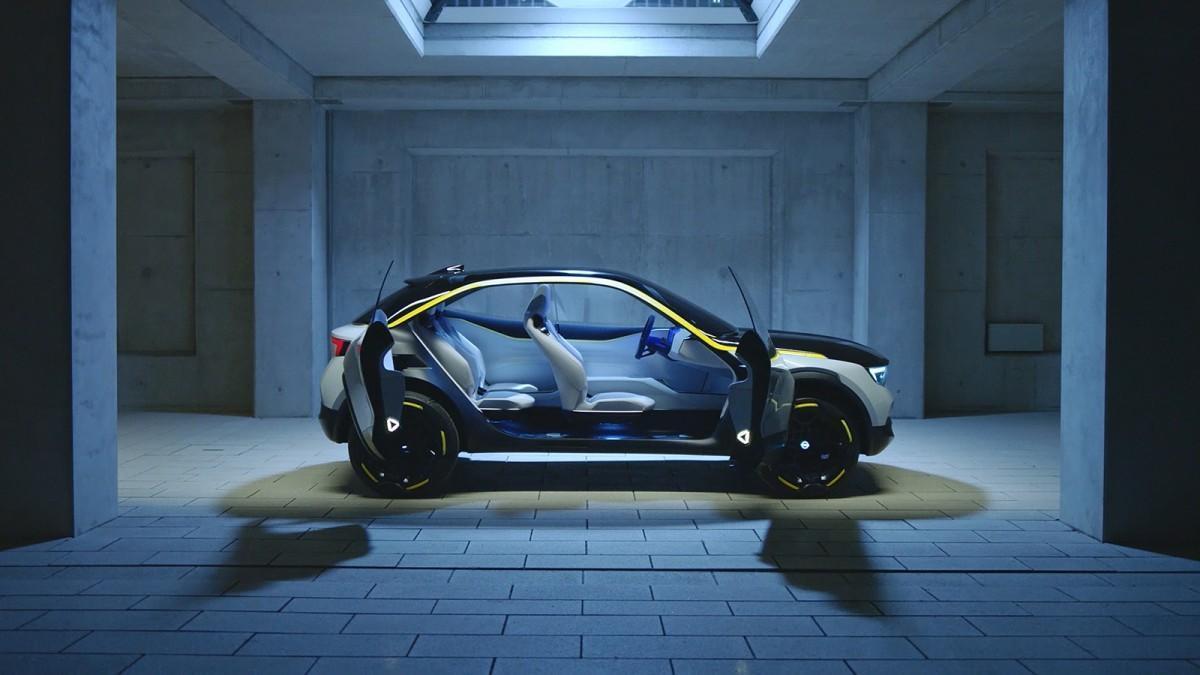 Todos los prototipos de Opel, el pionero de los prototipos en Europa