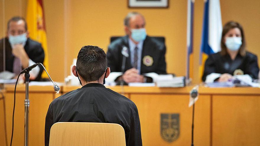 Canarias vuelve a ser la región con la mayor cifra de litigios judiciales
