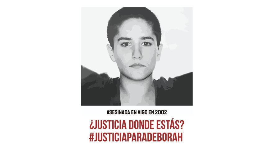 El juzgado cita a cuatro testigos del caso Déborah y autoriza el análisis del ordenador de la joven