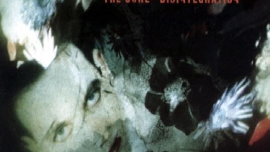 """Sessions LP #40 """"Disintegration"""" de The Cure"""