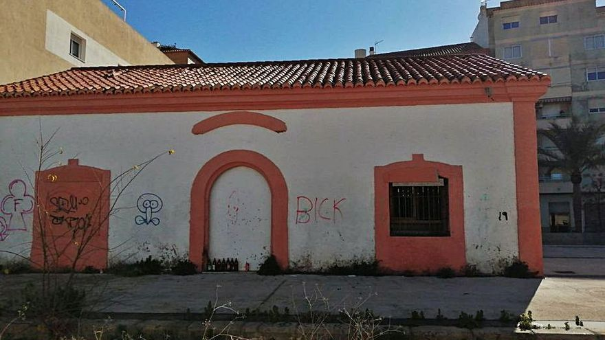 Gandia logra la cesión de la estación del Grau para usos culturales