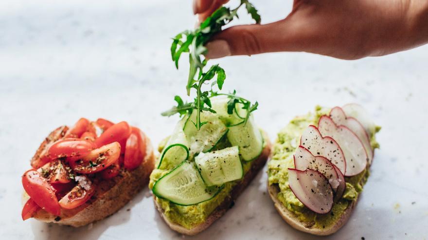 Tres recetas para deportistas de cocina sana, ricos y nutritivos