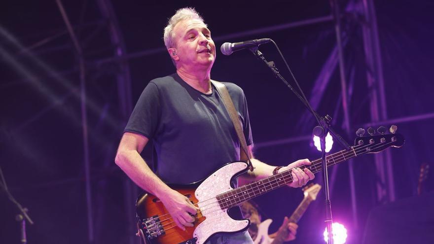 David Summers: «Con las canciones pasa como con las personas, solo hay dos tipos: buenas y malas»