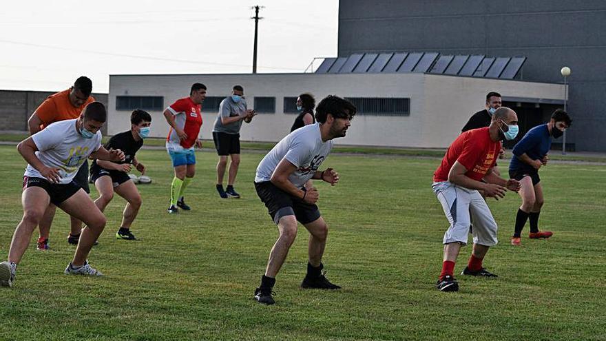 El Zamora Rugby Club  volverá a pedir acoger la final de Copa del Rey